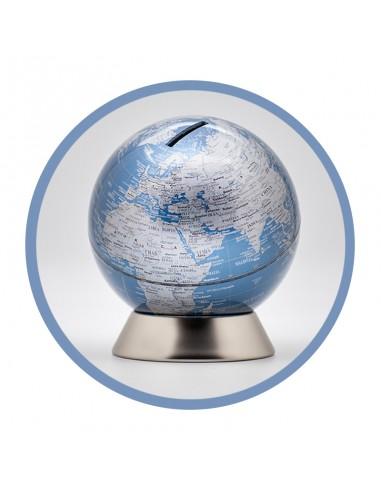 Esferas Bank Globe