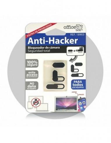 Filtro Privacidad Anti-hacker