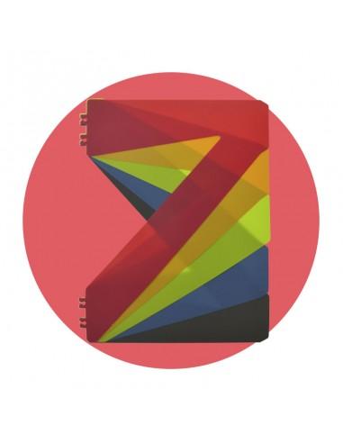 Separadores Re-Organizer Vital Colors