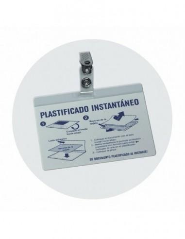 Identificador Plastificado Instantáneo